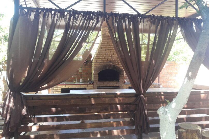 Уютный домик в г. Ейске, улица Мичурина, 60 кв.м. на 4 человека, 1 спальня, Мичурина , 66, Ейск - Фотография 33