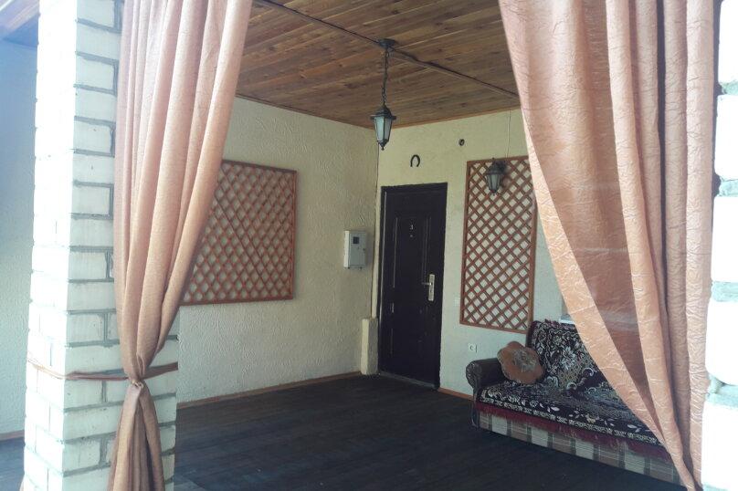 Уютный домик в г. Ейске, улица Мичурина, 60 кв.м. на 4 человека, 1 спальня, Мичурина , 66, Ейск - Фотография 34