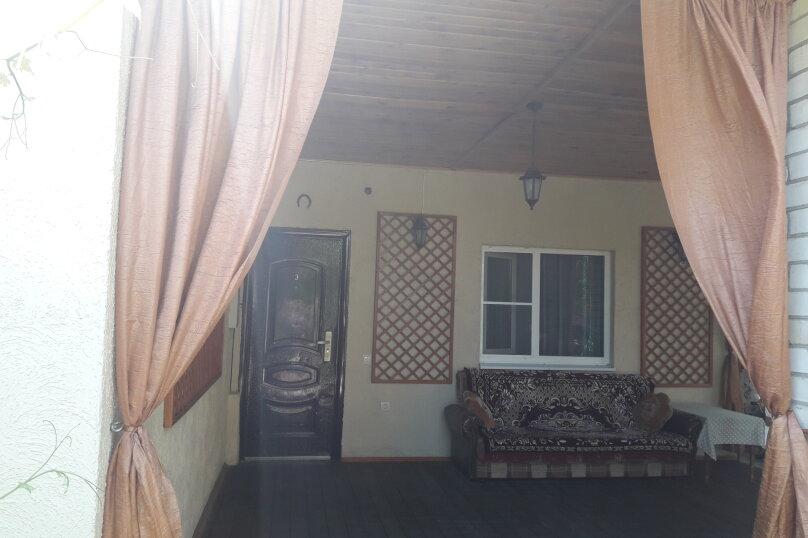 Уютный домик в г. Ейске, улица Мичурина, 60 кв.м. на 4 человека, 1 спальня, Мичурина , 66, Ейск - Фотография 35