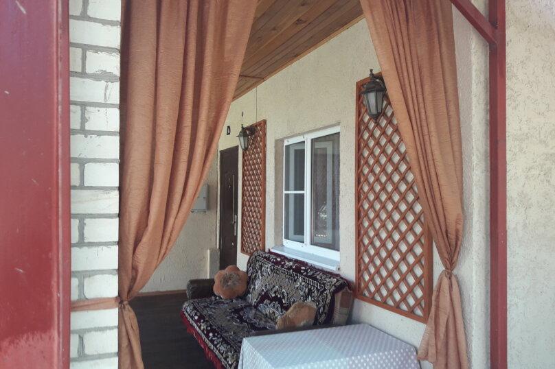 Уютный домик в г. Ейске, улица Мичурина, 60 кв.м. на 4 человека, 1 спальня, Мичурина , 66, Ейск - Фотография 37