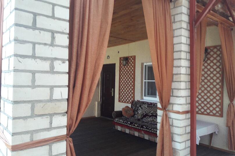 Уютный домик в г. Ейске, улица Мичурина, 60 кв.м. на 4 человека, 1 спальня, Мичурина , 66, Ейск - Фотография 38