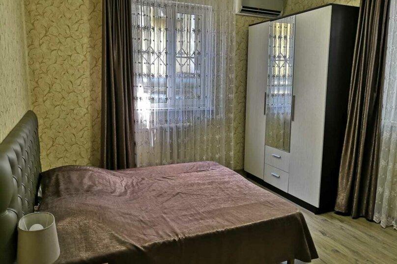 Трехместный номер 3, Комсомольская улица, 1Б, Сочи - Фотография 1