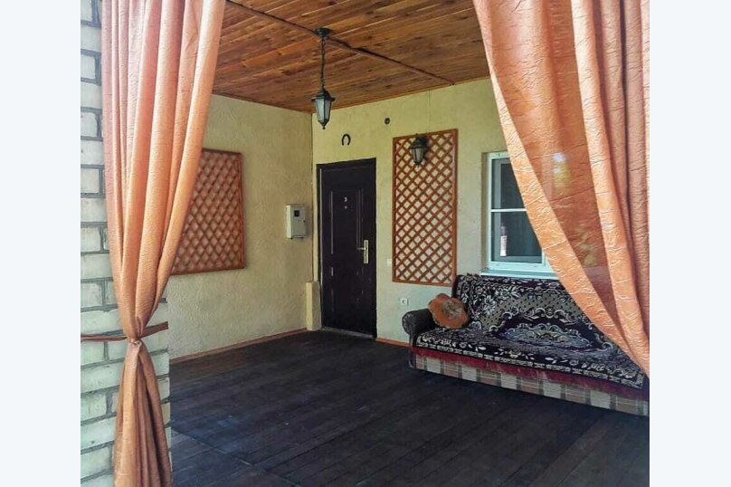 Уютный домик в г. Ейске, улица Мичурина, 60 кв.м. на 4 человека, 1 спальня, Мичурина , 66, Ейск - Фотография 39