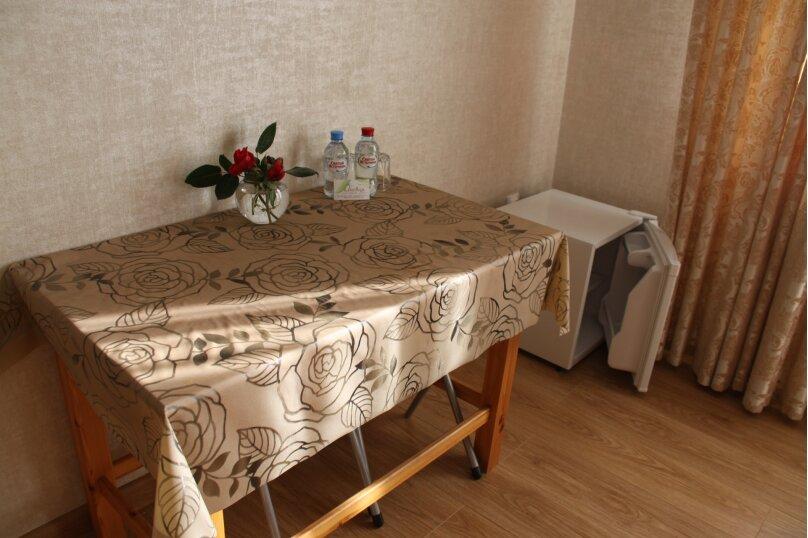 2-х местный с двухспальной кроватью, улица Просвещения, 109В, Адлер - Фотография 2
