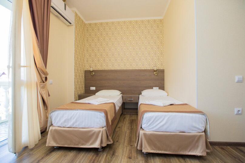 2х местный с двумя раздельными кроватями, улица Просвещения, 109В, Адлер - Фотография 2
