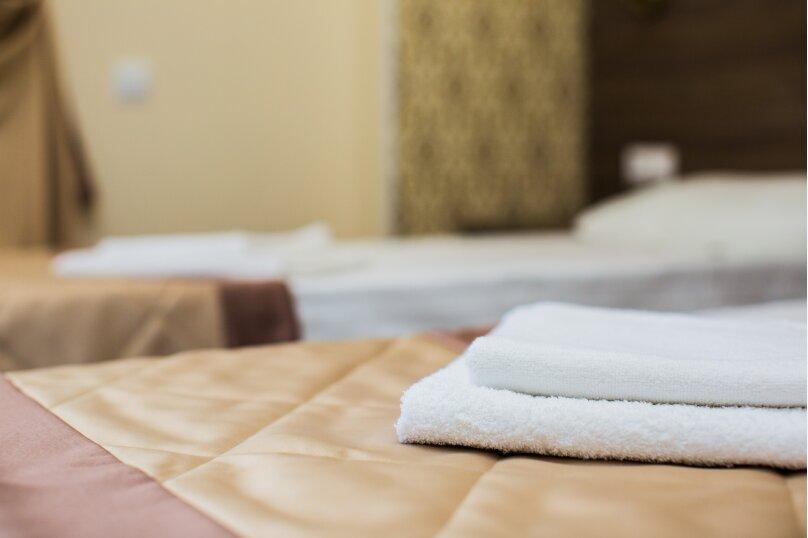 2х местный с двумя раздельными кроватями, улица Просвещения, 109В, Адлер - Фотография 3