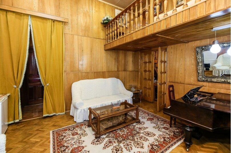 2-комн. квартира, 80 кв.м. на 4 человека, проспект Шота Руставели, 14, Тбилиси - Фотография 6