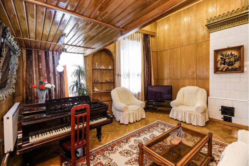 2-комн. квартира, 80 кв.м. на 4 человека, проспект Шота Руставели, 14, Тбилиси - Фотография 7