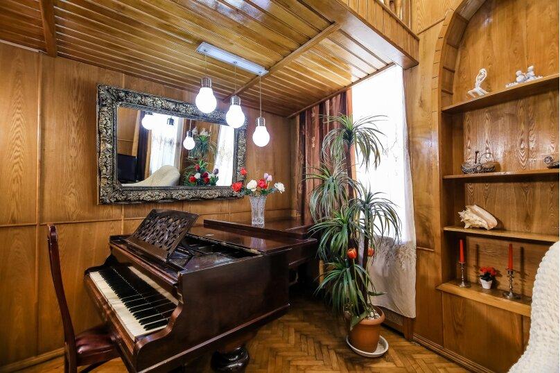2-комн. квартира, 80 кв.м. на 4 человека, проспект Шота Руставели, 14, Тбилиси - Фотография 8