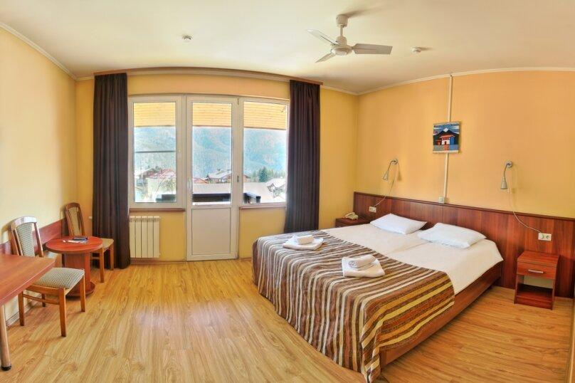 """Отель """"Тукан"""", Заповедная улица, 13А на 31 номер - Фотография 38"""