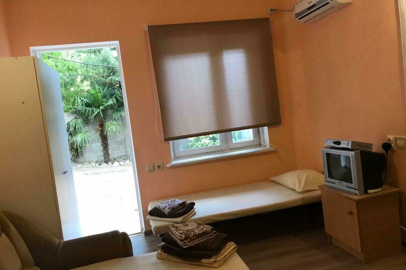 """Гостевой дом """"Лесной уют"""", Лесная, 12 на 4 комнаты - Фотография 16"""