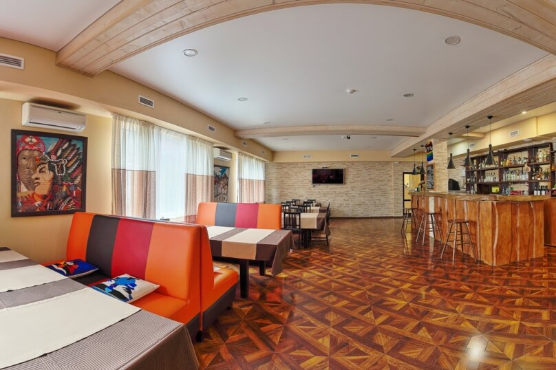 """Отель """"Тукан"""", Заповедная улица, 13А на 31 номер - Фотография 17"""