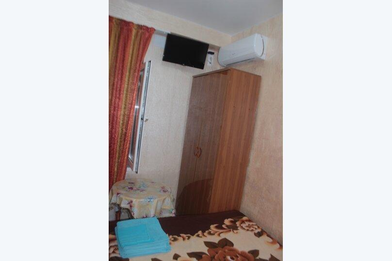 3-хместный номер с общим балконом на 1-ом этаже (в номере душ, туалет, кондиционер, телевизор, холодильник), улица Ленина, 221/12, Адлер - Фотография 69