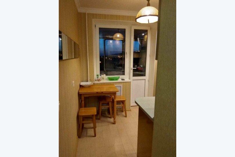 2-комн. квартира, 36 кв.м. на 6 человек, улица Дружбы, 12, Кабардинка - Фотография 6