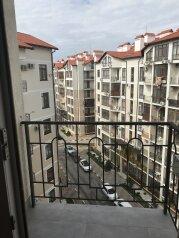 1-комн. квартира, 37 кв.м. на 6 человек, Крымская улица, 19Е, Геленджик - Фотография 3