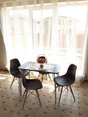 Апартаменты, 80 кв.м. на 8 человек, 2 спальни, Южная улица, 50А, Витязево - Фотография 2