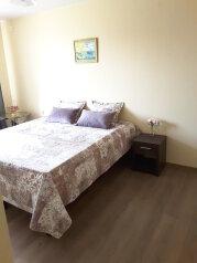 Апартаменты, 80 кв.м. на 8 человек, 2 спальни, Южная улица, 50А, Витязево - Фотография 3