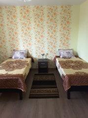Апартаменты, 80 кв.м. на 8 человек, 2 спальни, Южная улица, 50А, Витязево - Фотография 4