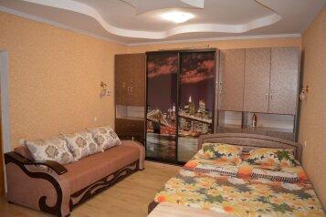 3-комн. квартира, 60 кв.м. на 8 человек, улица Гоголя, 30, Евпатория - Фотография 2