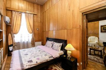 2-комн. квартира, 80 кв.м. на 4 человека, проспект Шота Руставели, 14, Тбилиси - Фотография 2
