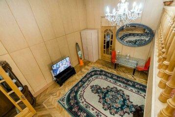 2-комн. квартира, 80 кв.м. на 4 человека, проспект Шота Руставели, 14, Тбилиси - Фотография 4
