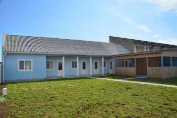 Дом, 90 кв.м. на 12 человек, 3 спальни, Солнечная , 56, Поповка - Фотография 2