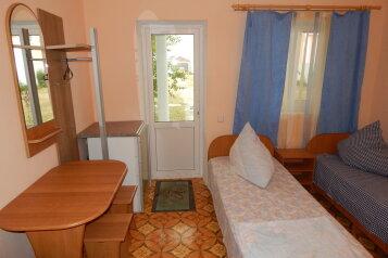 Дом, 90 кв.м. на 12 человек, 3 спальни, Солнечная , 56, Поповка - Фотография 3