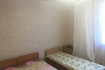 Дом Евпатория , 50 кв.м. на 6 человек, 2 спальни, проезд Некрасова, 17, Евпатория - Фотография 4