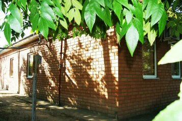 Отдельный           Дом под ключ 85 кв, 3 спальни на 7 человек, 85 кв.м. на 6 человек, 3 спальни, улица Павлова, 67, Ейск - Фотография 1