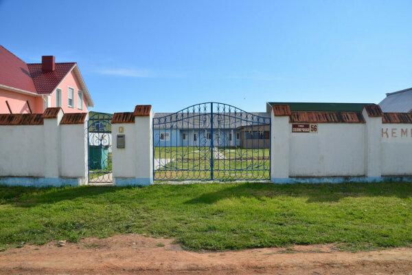 Дом, 90 кв.м. на 12 человек, 3 спальни, Солнечная , 56, Поповка - Фотография 1