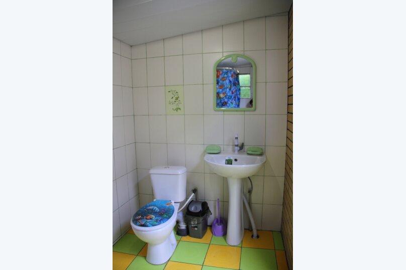 """Гостевой дом """"ОАЗИС"""", улица Мира, 40 на 18 комнат - Фотография 13"""