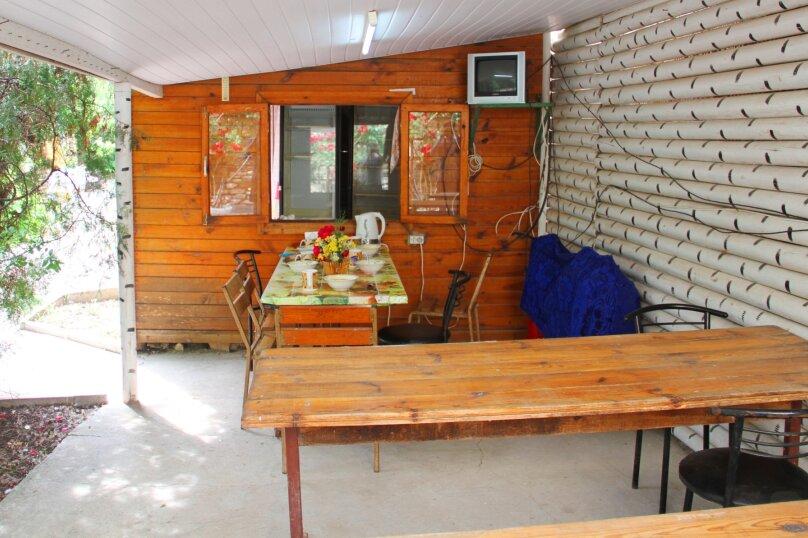 """Гостевой дом """"ОАЗИС"""", улица Мира, 40 на 18 комнат - Фотография 24"""