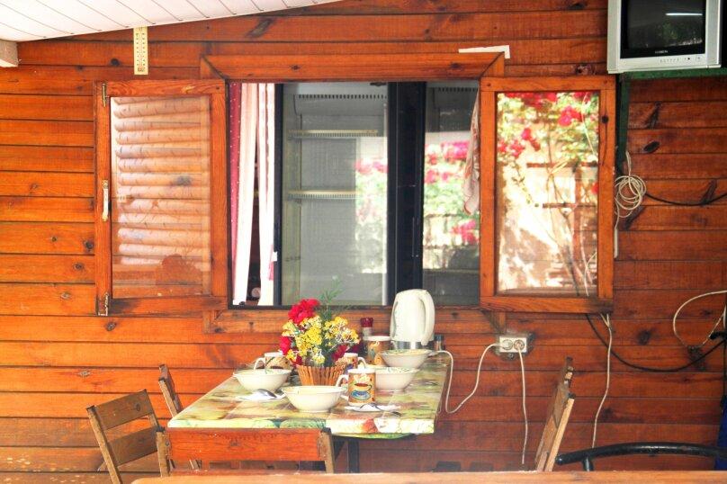 """Гостевой дом """"ОАЗИС"""", улица Мира, 40 на 18 комнат - Фотография 27"""