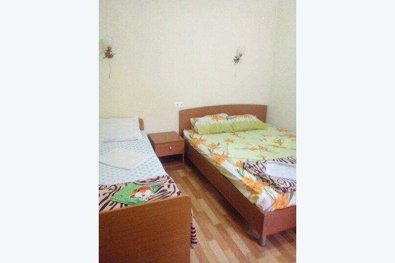 Комната на 3 человека, улица Пролетарская, 95, Кабардинка - Фотография 1