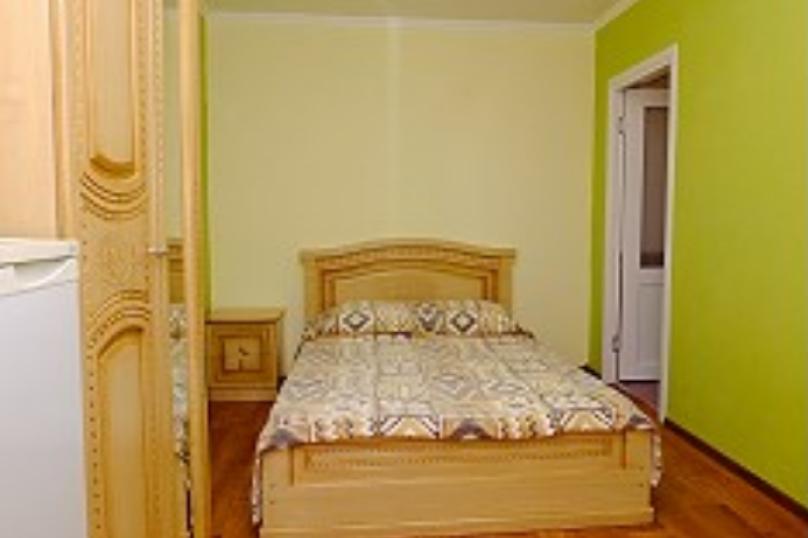 Двухместный номер с удобствами, Новая улица, 19, Кабардинка - Фотография 1