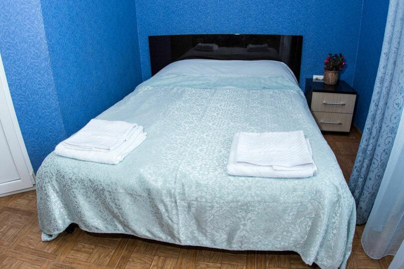 2х местный стандарт с односпальной кроватью, улица Крупской, 27, Адлер - Фотография 1