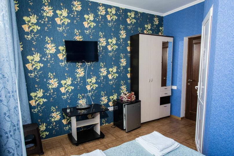 2х местный стандарт с односпальной кроватью, улица Крупской, 27, Адлер - Фотография 2