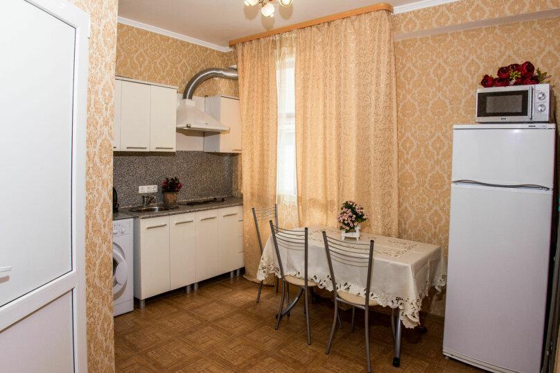 Отдельная комната, улица Крупской, 27, Адлер - Фотография 1