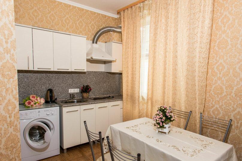 Отдельная комната, улица Крупской, 27, Адлер - Фотография 2