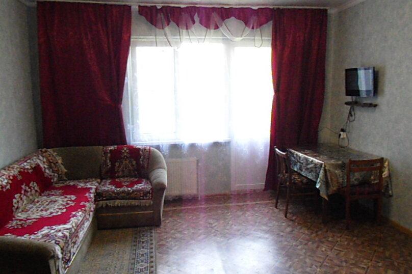 Дом, 46 кв.м. на 5 человек, 2 спальни, Почтовый переулок, 12, Новомихайловский - Фотография 7