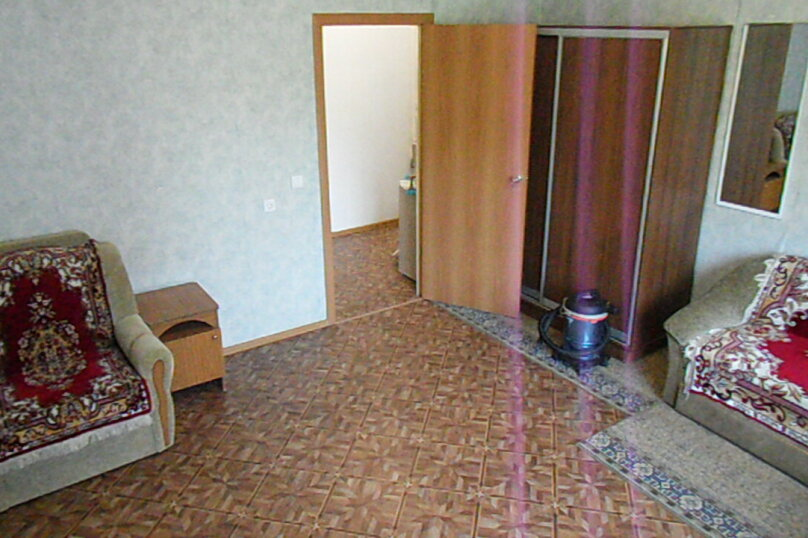 Дом, 46 кв.м. на 5 человек, 2 спальни, Почтовый переулок, 12, Новомихайловский - Фотография 8