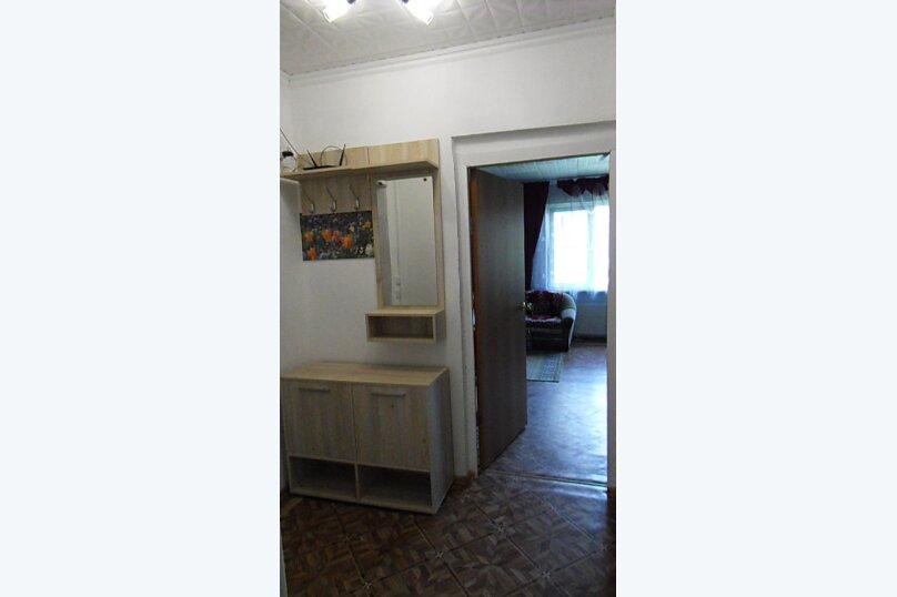 Дом, 46 кв.м. на 5 человек, 2 спальни, Почтовый переулок, 12, Новомихайловский - Фотография 9