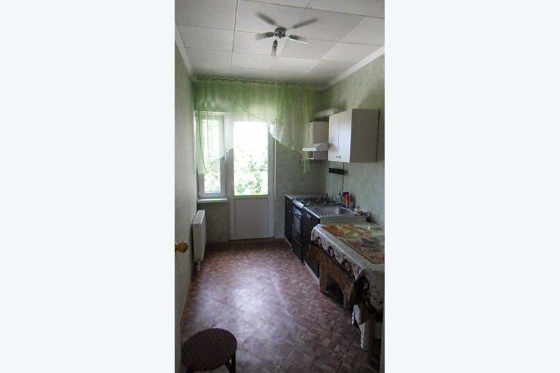 Дом, 46 кв.м. на 5 человек, 2 спальни, Почтовый переулок, 12, Новомихайловский - Фотография 10