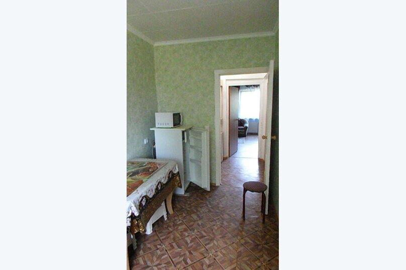 Дом, 46 кв.м. на 5 человек, 2 спальни, Почтовый переулок, 12, Новомихайловский - Фотография 11