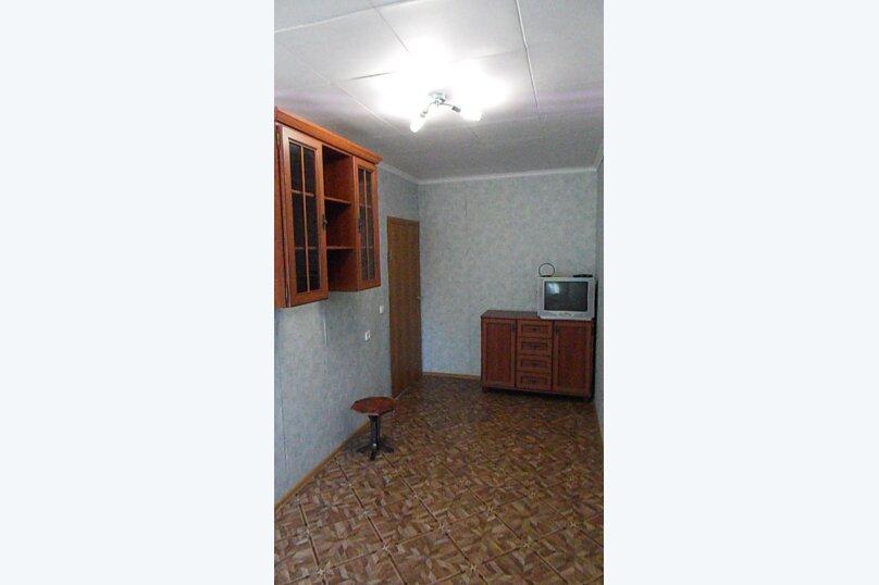 Дом, 46 кв.м. на 5 человек, 2 спальни, Почтовый переулок, 12, Новомихайловский - Фотография 16