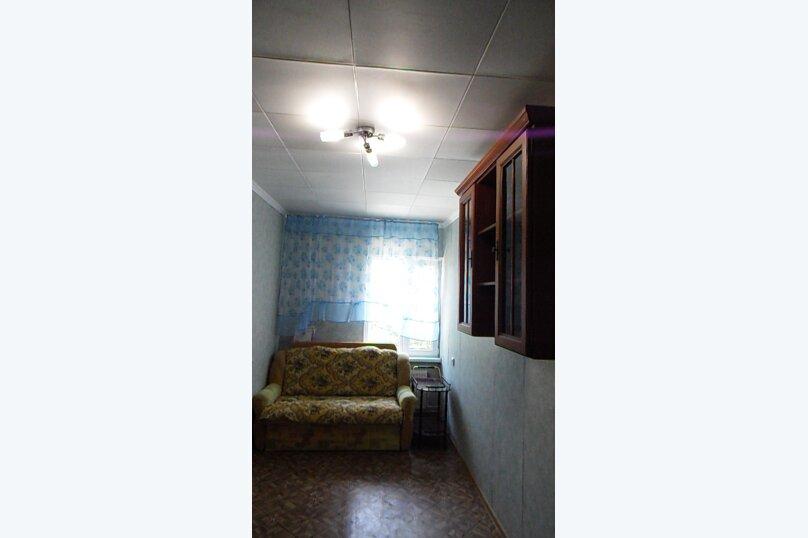 Дом, 46 кв.м. на 5 человек, 2 спальни, Почтовый переулок, 12, Новомихайловский - Фотография 17