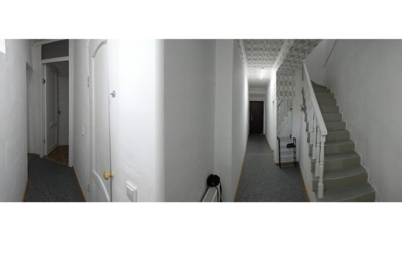 Дом, 46 кв.м. на 5 человек, 2 спальни, Почтовый переулок, 12, Новомихайловский - Фотография 18