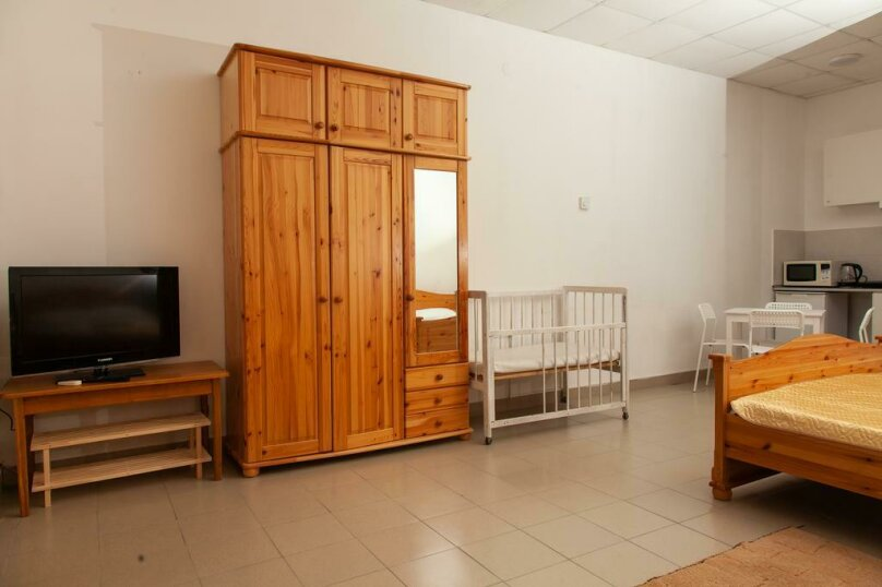 """Гостевой дом """"Мой Дом"""", улица Шмидта, 245 на 12 комнат - Фотография 35"""