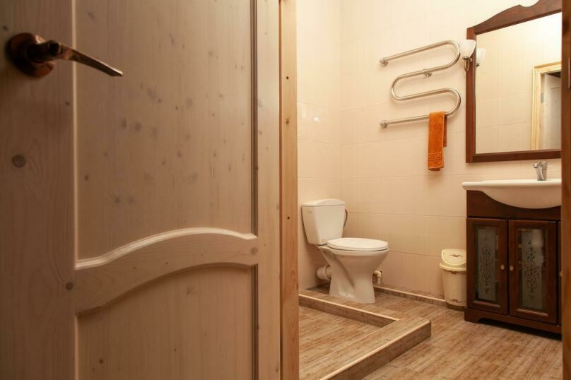 """Гостевой дом """"Мой Дом"""", улица Шмидта, 245 на 12 комнат - Фотография 17"""