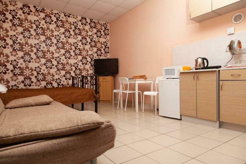 """Гостевой дом """"Мой Дом"""", улица Шмидта, 245 на 12 комнат - Фотография 24"""